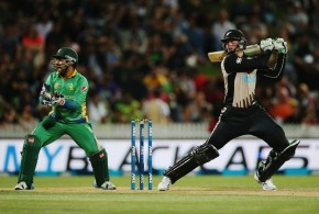 New Zealand Vs Pakistan, 3rd T20I