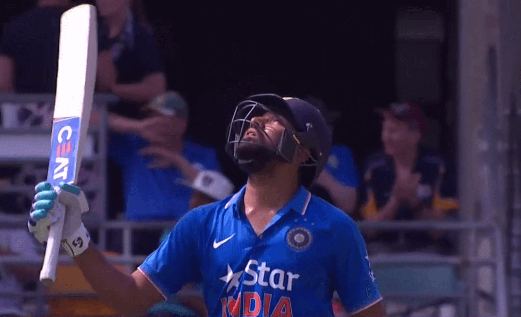 australia won 2nd odi australia vs india 2016