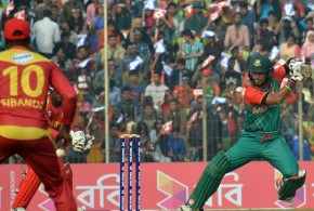Bangladesh vs Zimbabwe 4th t20