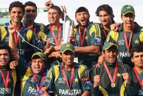 Pakistan team squad world T20