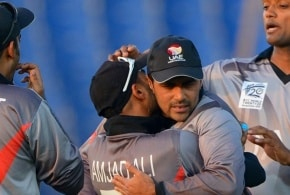 UAE 5th team of Asia cup 2016