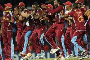 West Indies cricket team t20 world cup