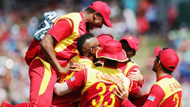Zimbabwe Squad T20 World cup 2016