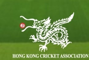 hong kong cricket team logo