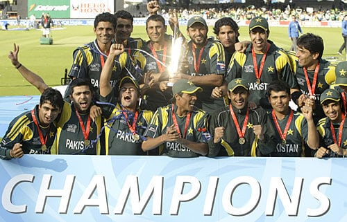 pakistan twenty20