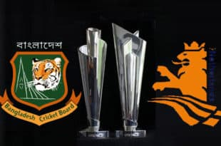 Bangladesh vs Netherlands