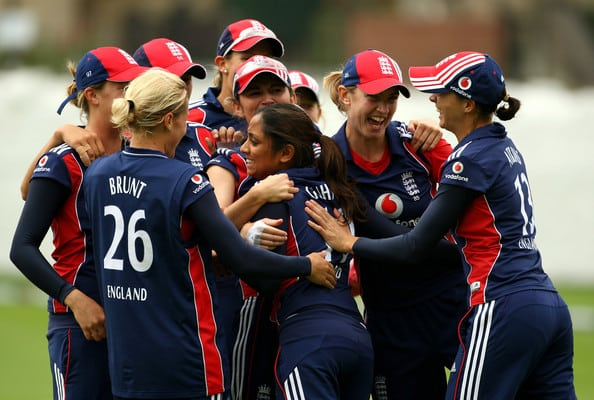England Women players list revealed for T20 World Cup 2016