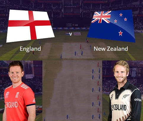 NZ vs ENG T20 World Cup 2016