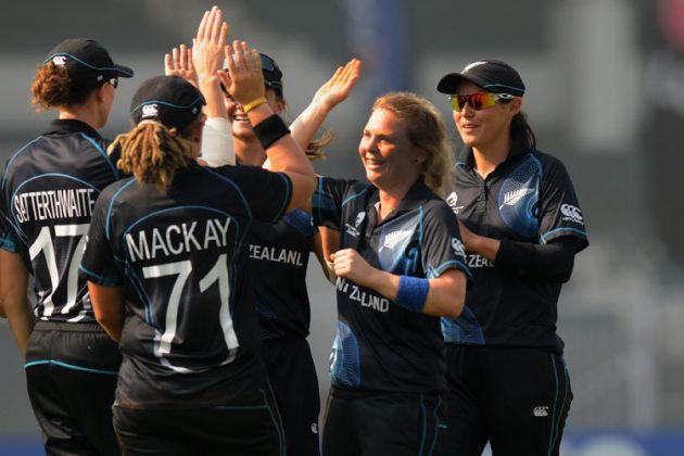 New Zealand Women squad for t20 world cup 2016
