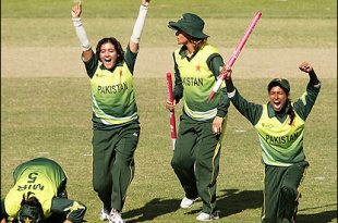 PCB announced Pakistan Women Squad for T20 world Cup 2016
