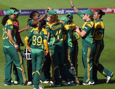 South Africa Women brigade list declared for t20 world cup