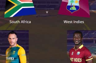 SA vs WI T20 World Cup 2016