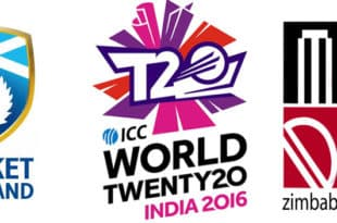 Scotland and Zimbabwe to play match5 T20 World Cup 2016: Live Score