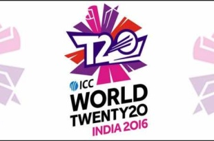 World cup T20-2016