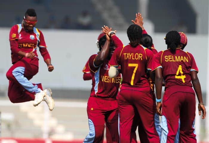 West Indies unveils women squad for T20 world cup 2016
