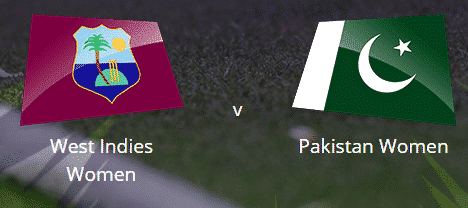 West Indies Women vs Pakistan Women