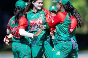 Bangladesh Women squad declared for T20 World Cup 2016