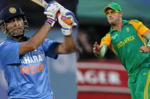 india vs south africa