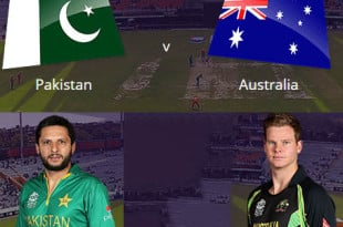 pak vs Aus T20 World cup 2016