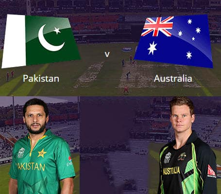 pak vs aus - photo #14