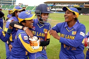 Sri Lanka Women Squad declared for T20 World Cup 2016