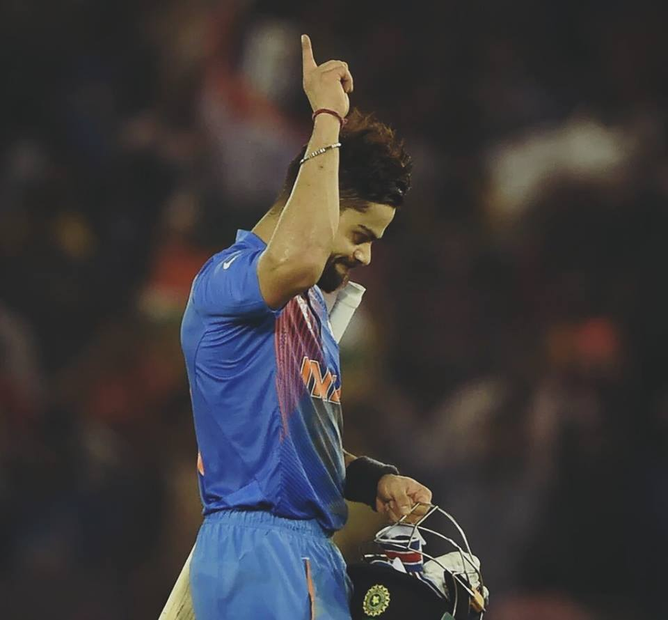 virat kohli india vs Australia