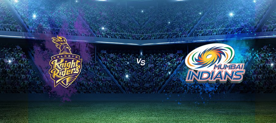 Kolkata Knight Riders vs Mumbai Indians T20 Match 5th IPL 2016