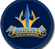 tridents barbados