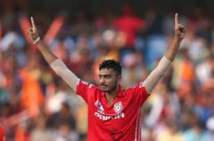 Best Bowling Performance IPL 2016