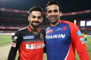 DD vs RCB Match