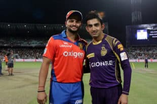 GL vs KKR match