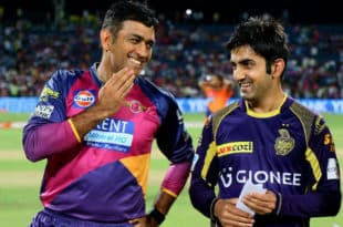 KKR vs RPS Match