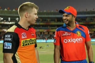 SRH vs DD Match IPL 2016
