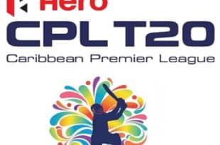 CPL T20 winers