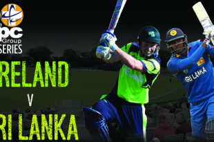 Ireland vs Sri Lanka 2016 ODI Series