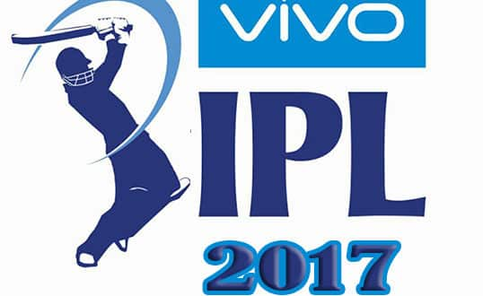 IPL 2017 Schedule: Indian Premier League T20 Fixtures & Dates
