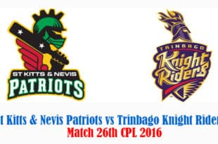 SNP vs TKR Match Prediction