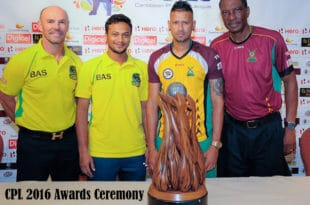 CPL 2016 Awards Ceremony