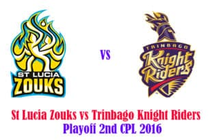 STZ vs TKR Playoff 2nd Prediction