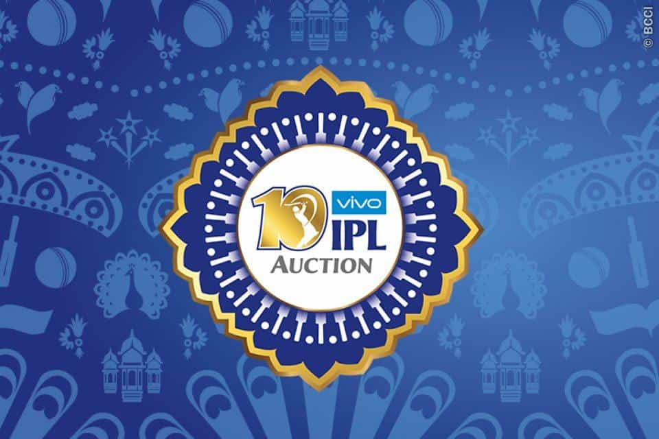 ipl auction 2017