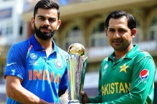 man of series champions trophy 2017
