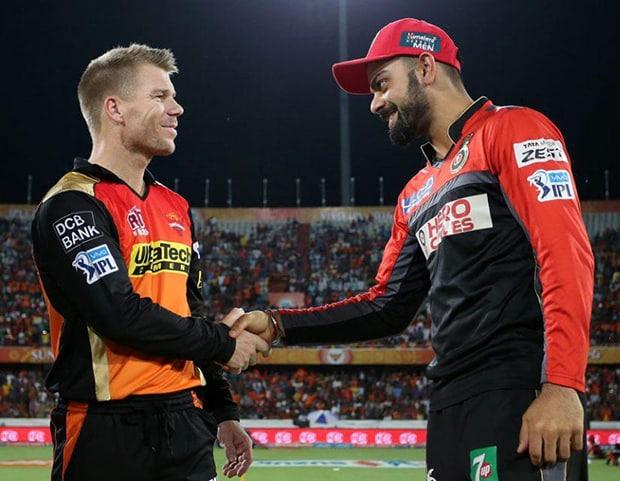 Match 1st SRH vs RCB Prediction IPL 2017: Who will win on ...